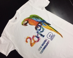Grafic Center: Digital printing on fabrics and t-shirts